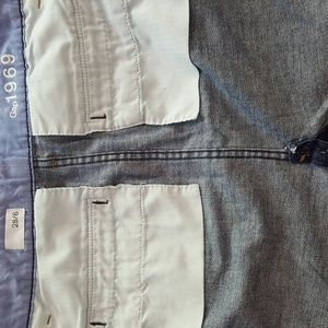GAP Skirts - GAP Jeans skirt